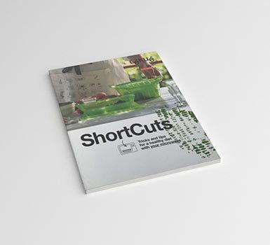 Shortcuts by Lekué